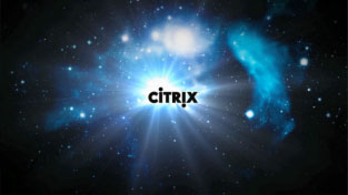 citrix presentation slide