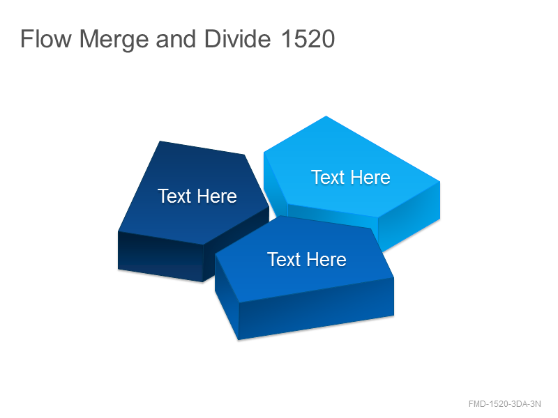 Flow Merge and Divide 1520