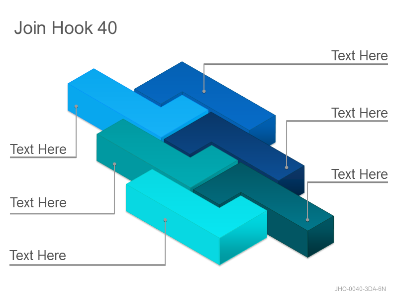 Join Hook 40