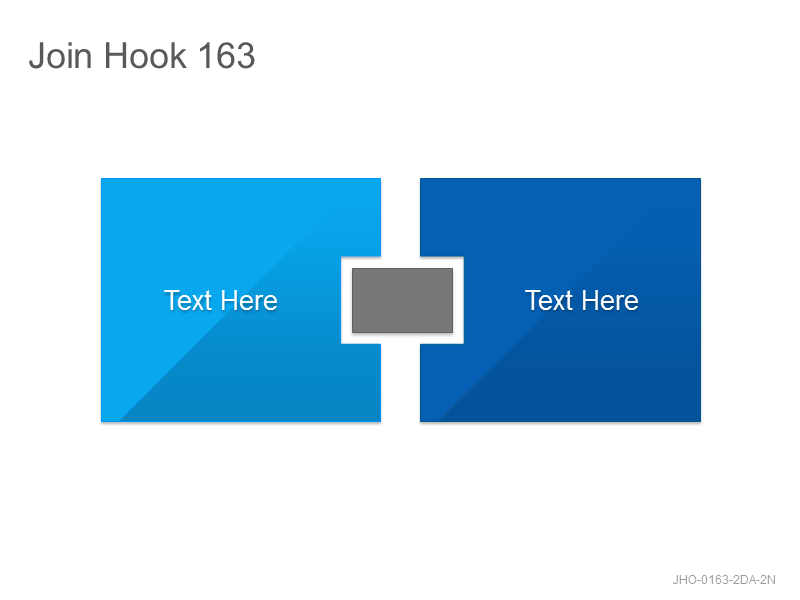 Join Hook 163