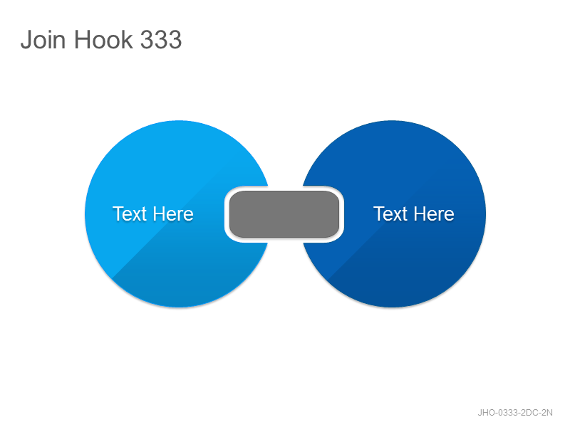 Join Hook 333