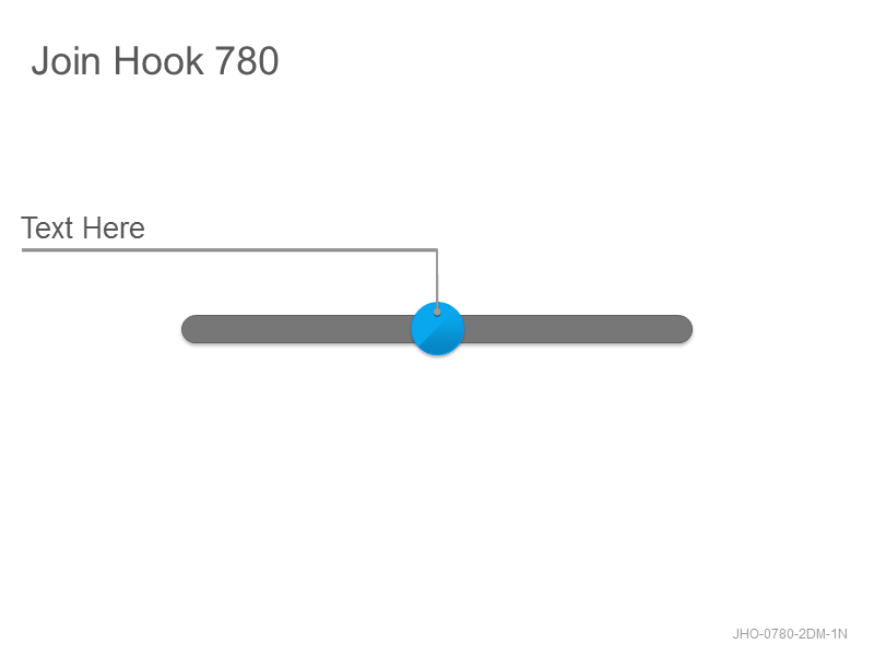 Join Hook 780