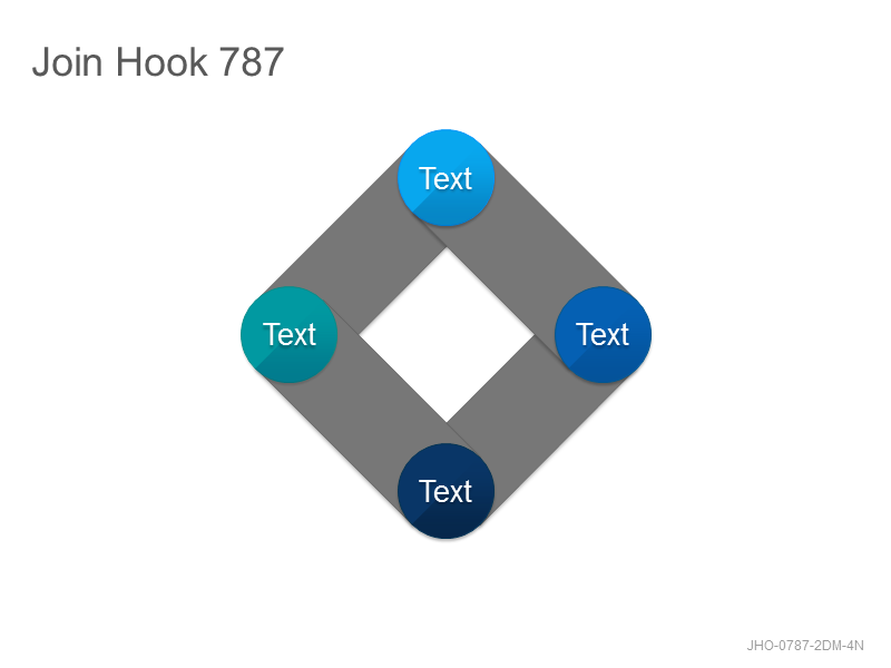 Join Hook 787