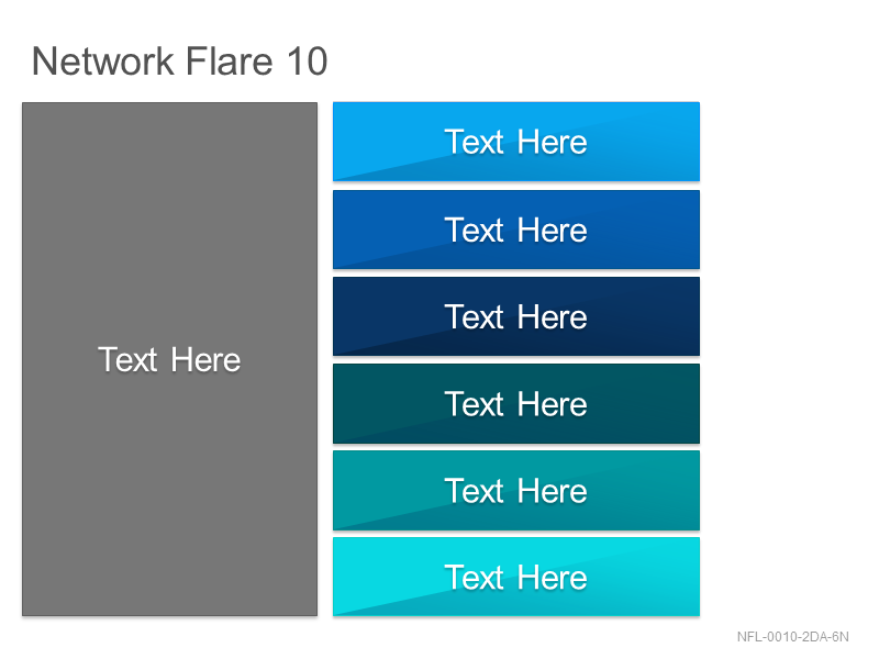 Network Flare 10