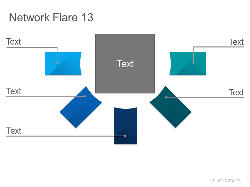 Network Flare 13