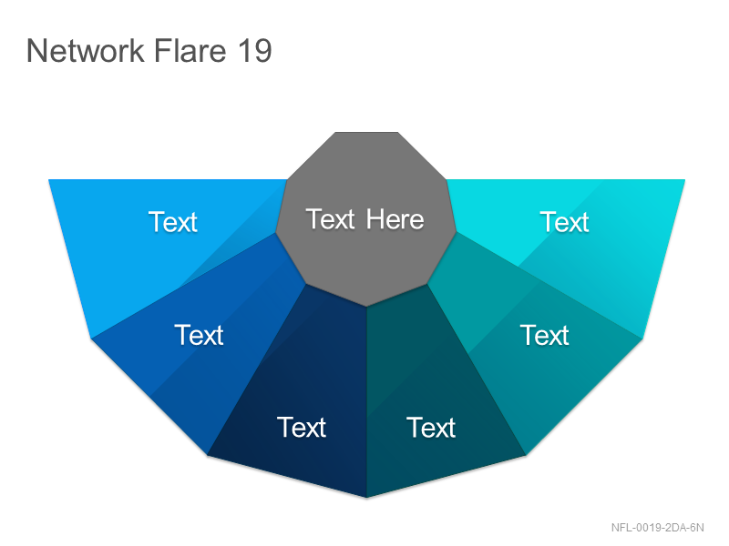 Network Flare 19