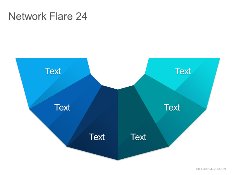 Network Flare 24