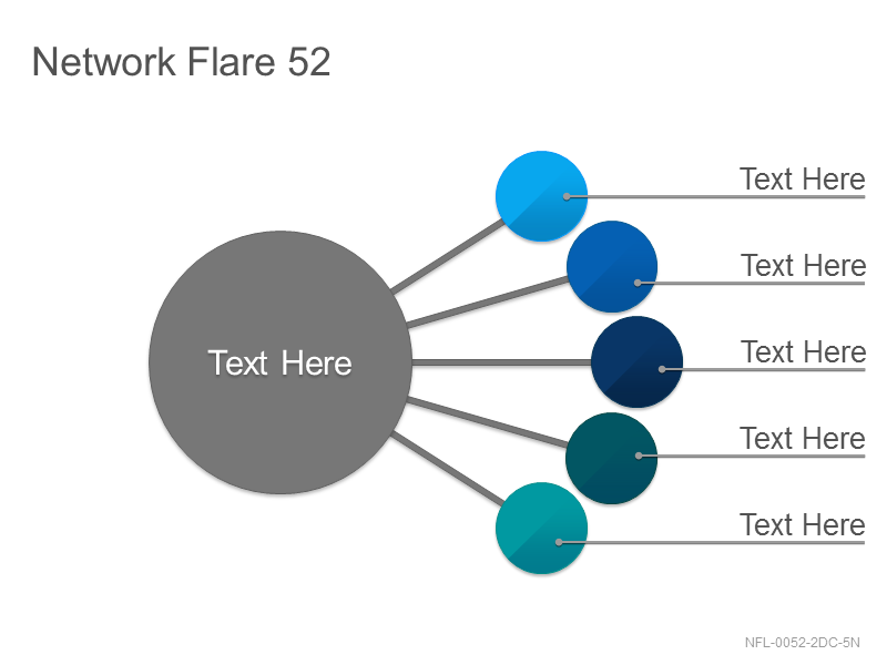 Network Flare 52