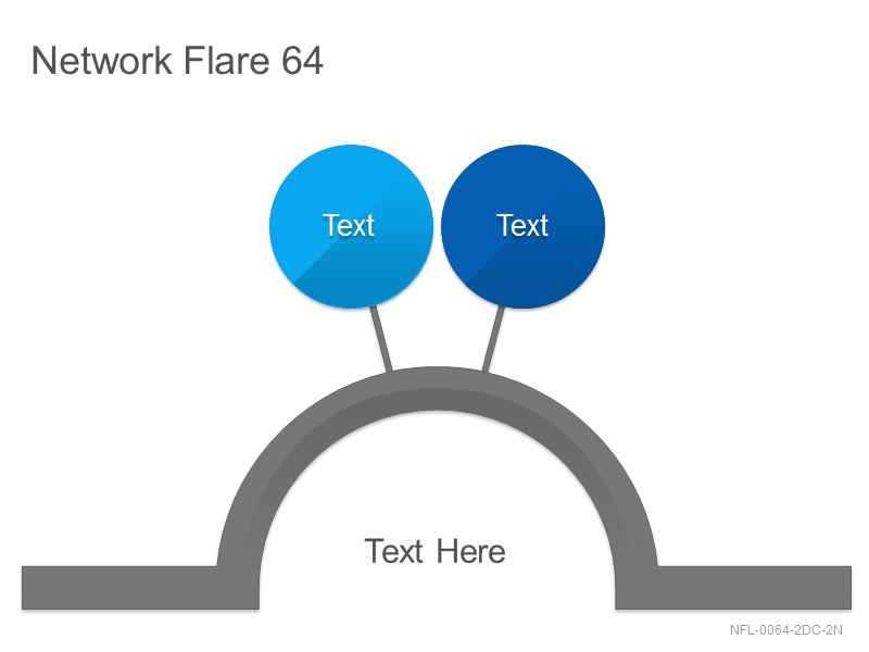 Network Flare 64
