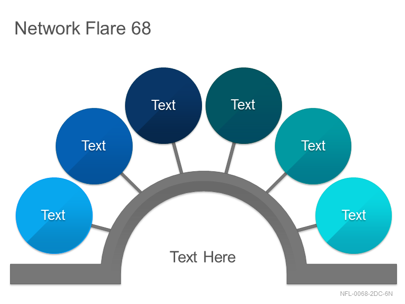 Network Flare 68