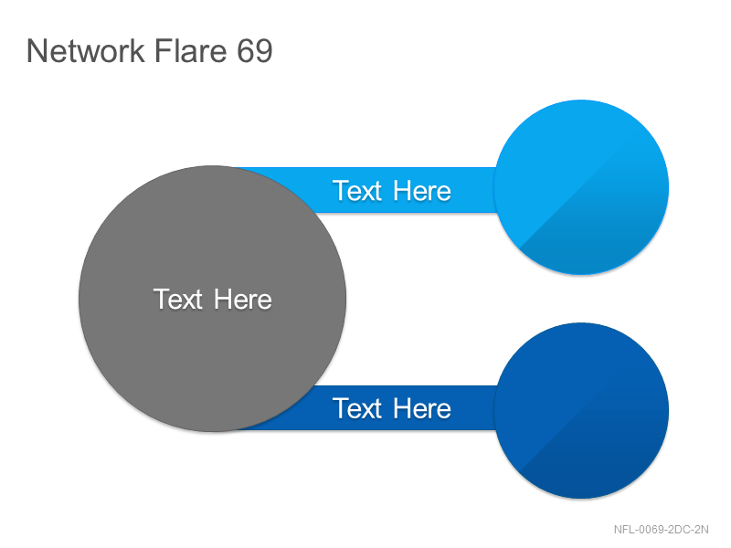 Network Flare 69