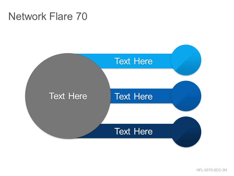Network Flare 70