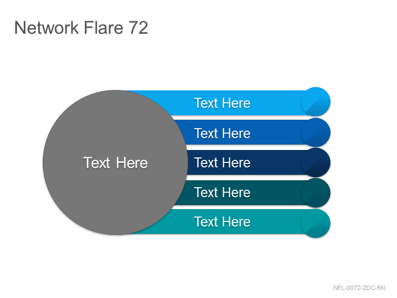 Network Flare 72