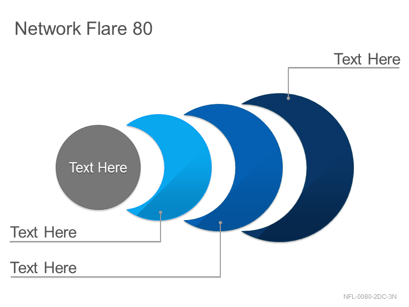 Network Flare 80