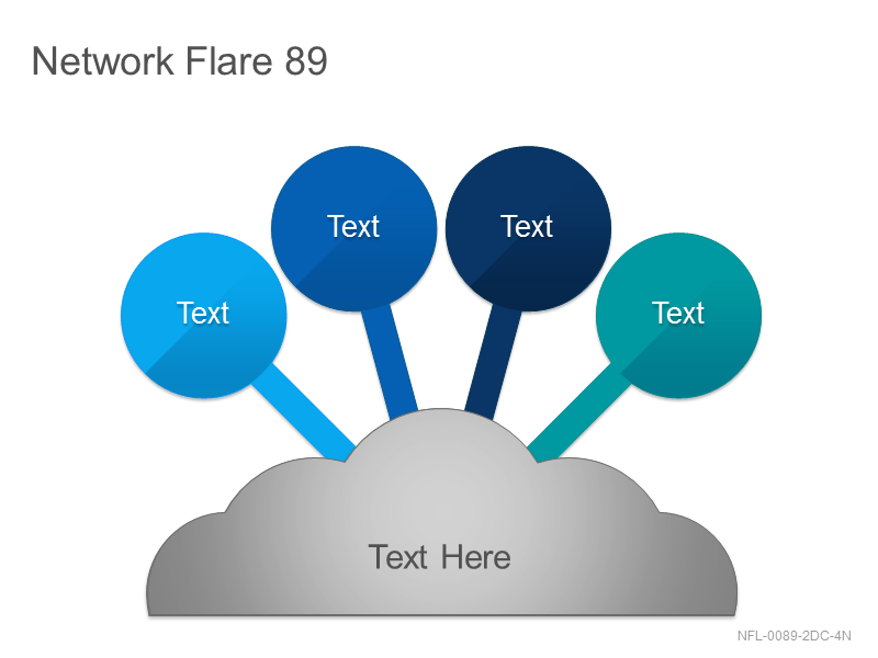 Network Flare 89