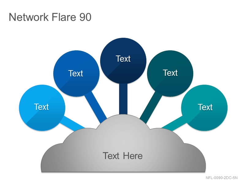 Network Flare 90