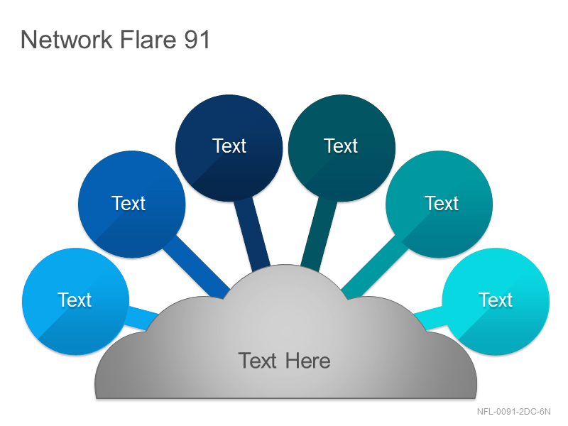 Network Flare 91