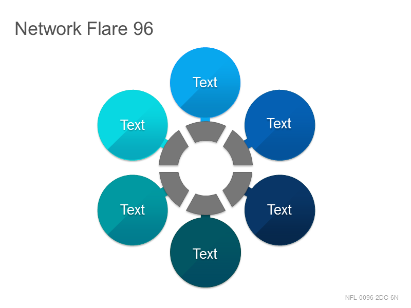 Network Flare 96