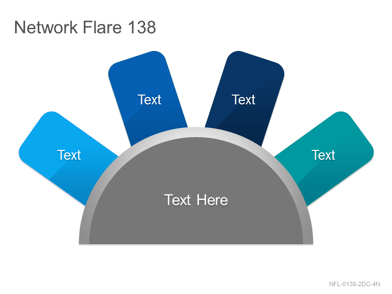Network Flare 138