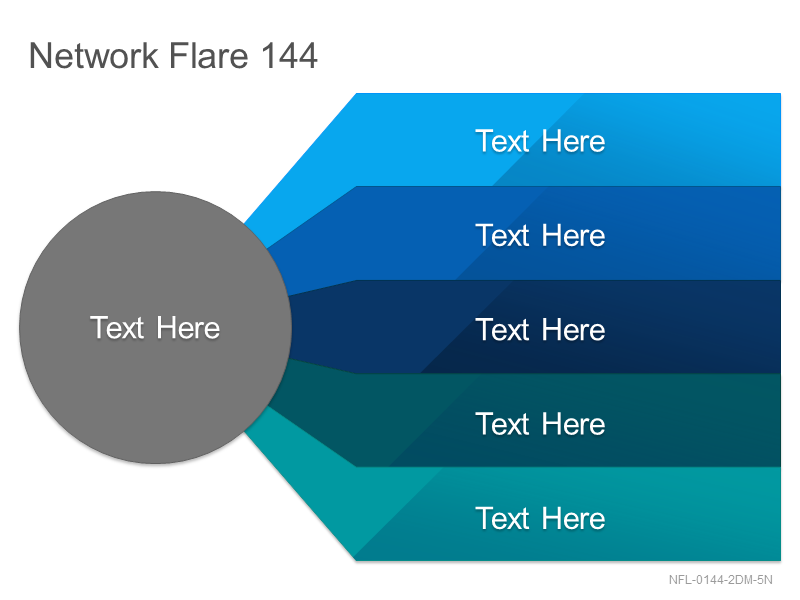 Network Flare 144