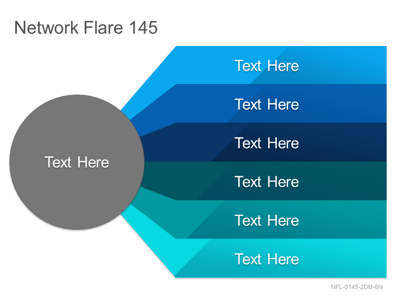 Network Flare 145