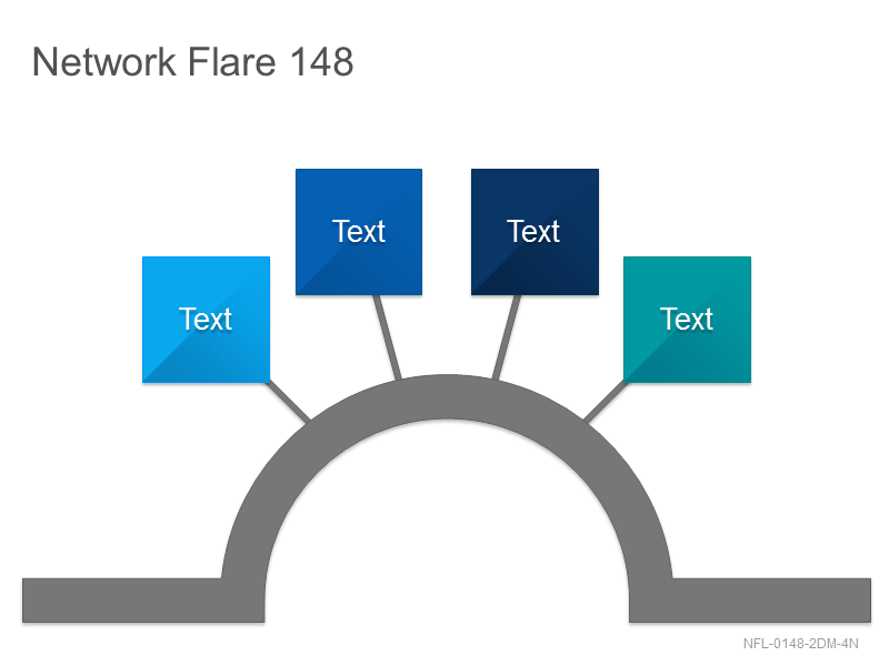Network Flare 148