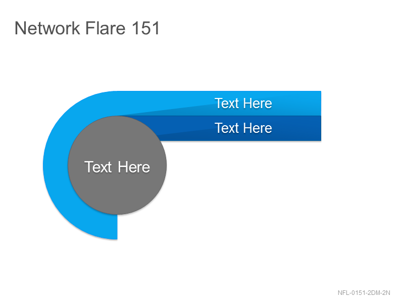 Network Flare 151