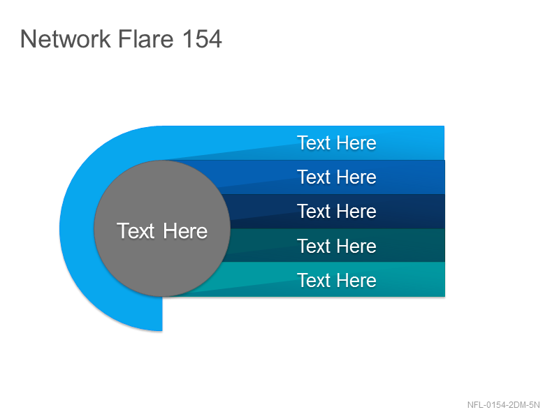 Network Flare 154