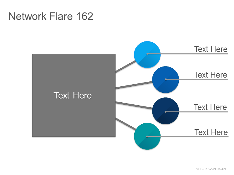 Network Flare 162