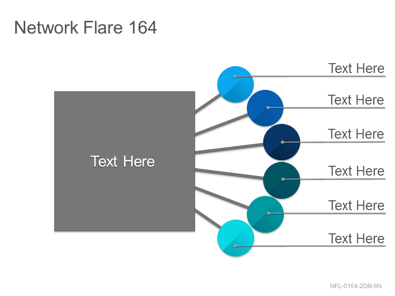 Network Flare 164