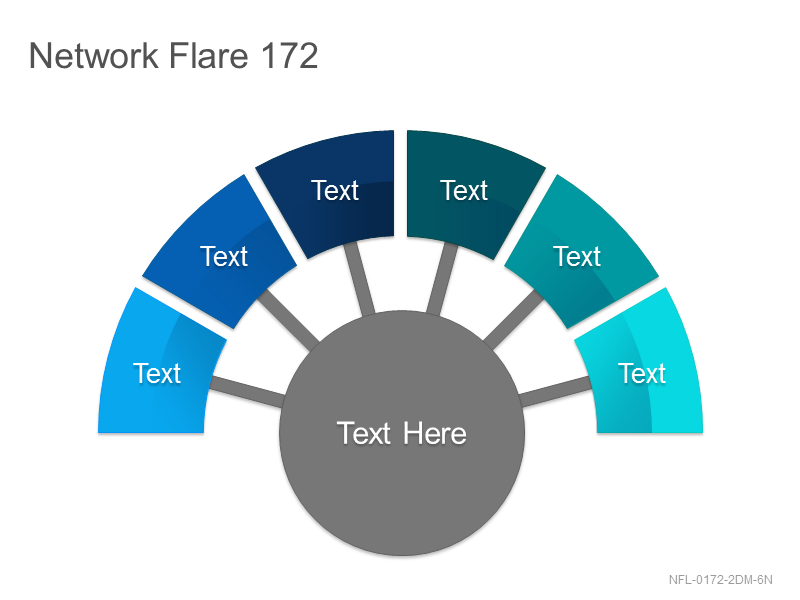 Network Flare 172