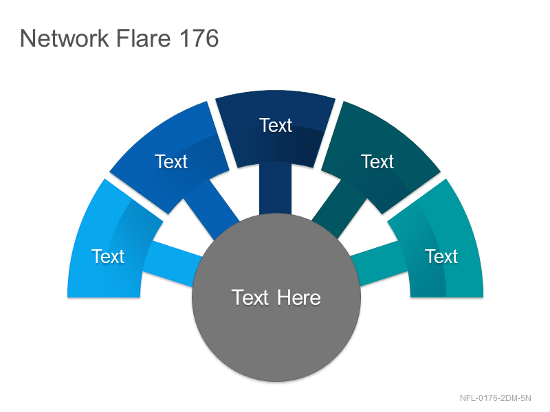 Network Flare 176