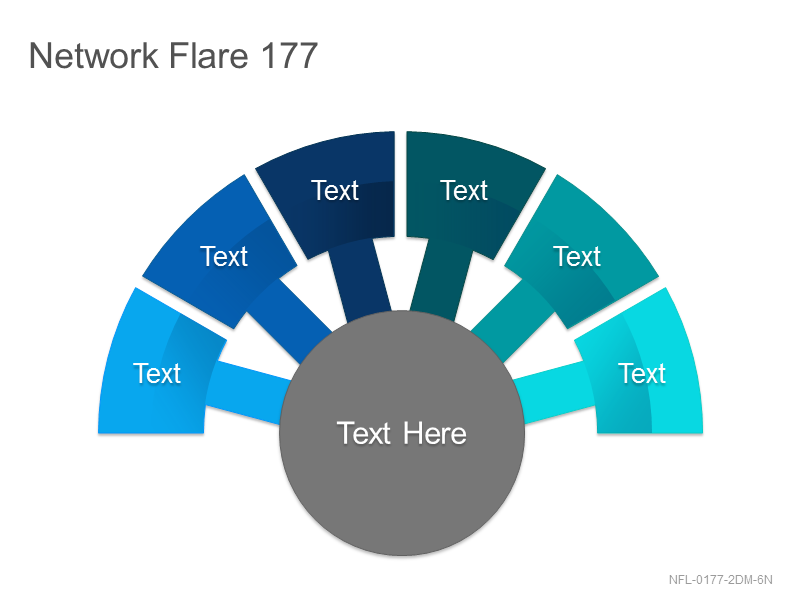 Network Flare 177