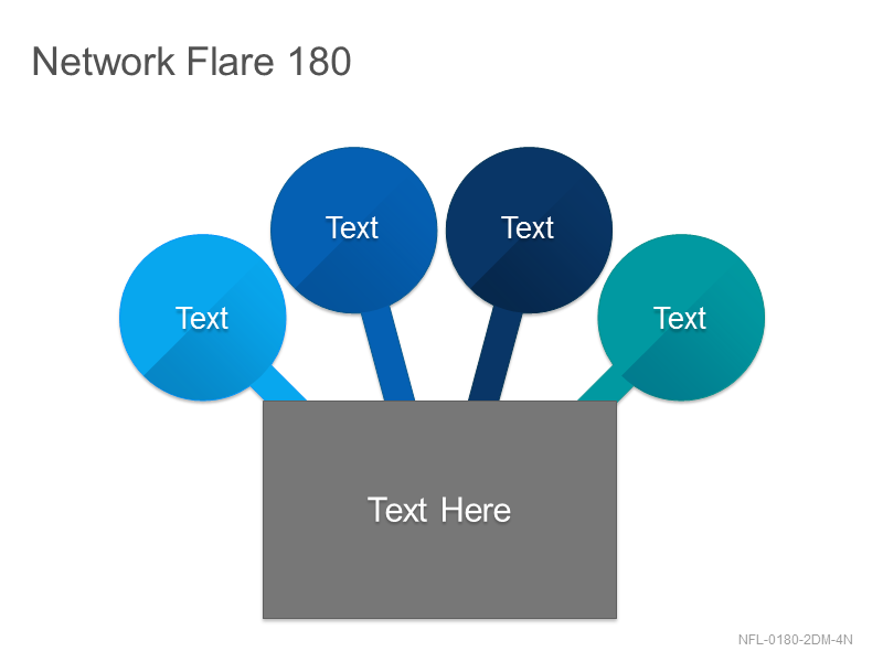 Network Flare 180