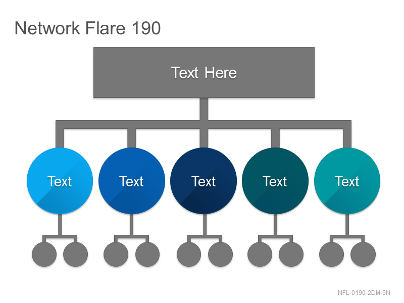 Network Flare 190