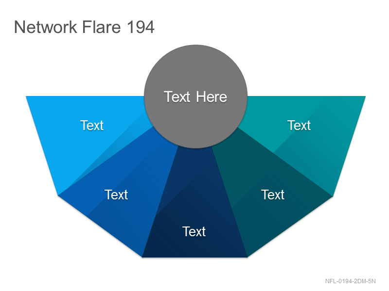 Network Flare 194