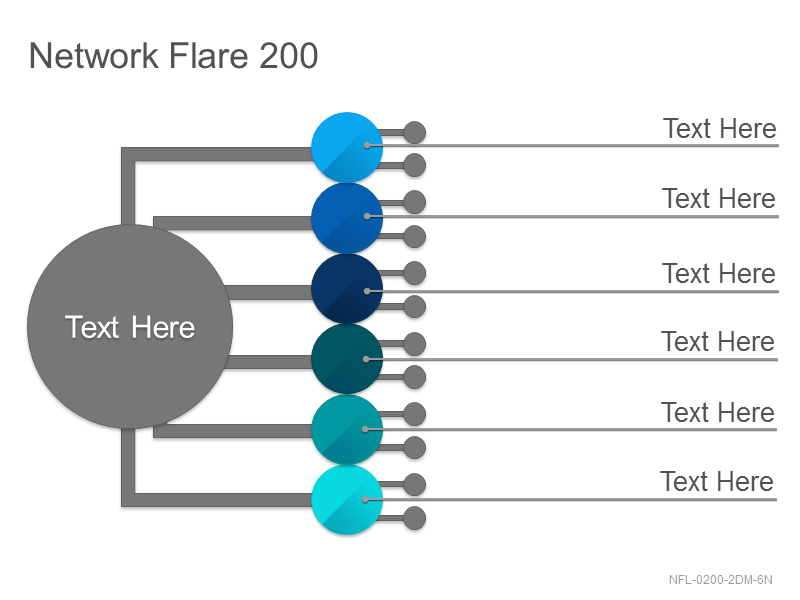Network Flare 200