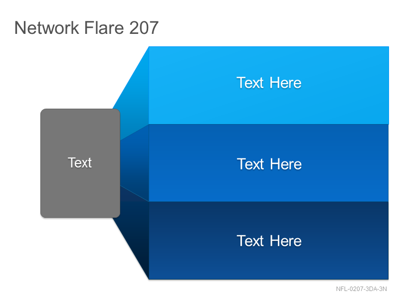 Network Flare 207