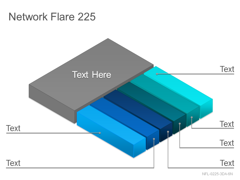 Network Flare 225