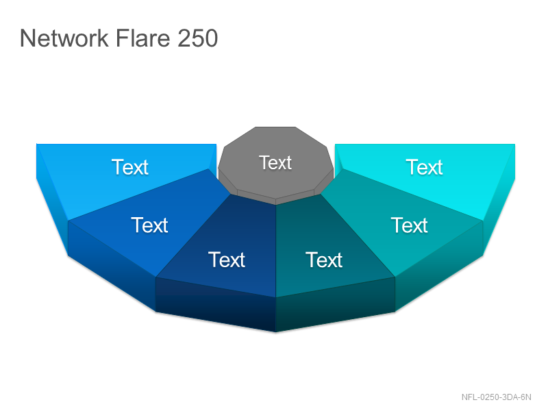 Network Flare 250