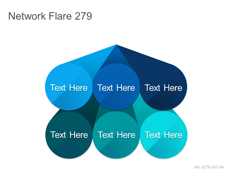 Network Flare 279