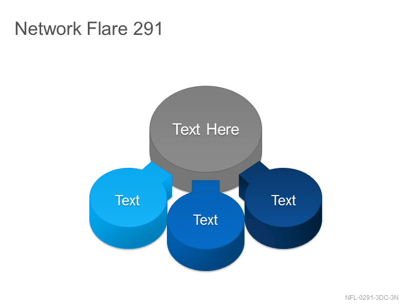 Network Flare 291