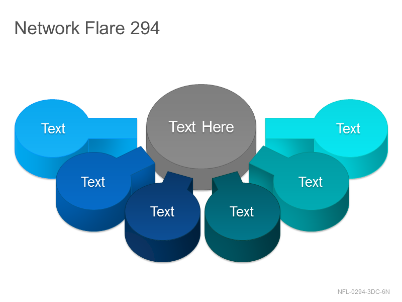 Network Flare 294