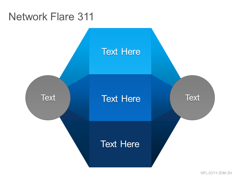 Network Flare 311