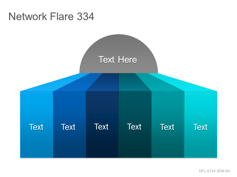 Network Flare 334
