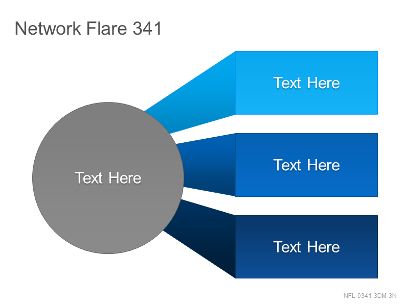 Network Flare 341