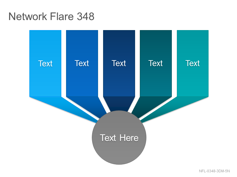 Network Flare 348