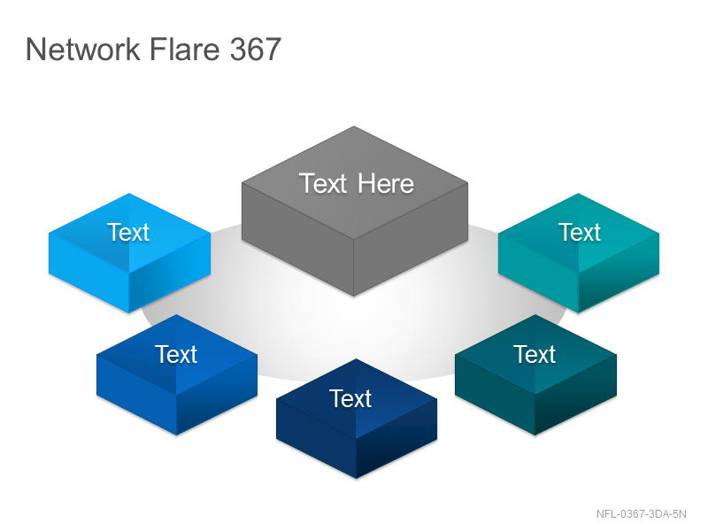 Network Flare 367