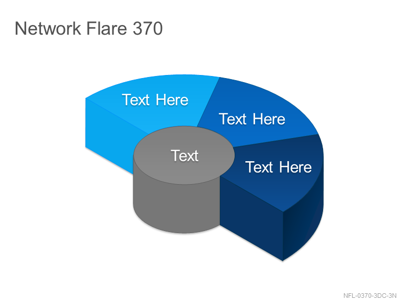 Network Flare 370