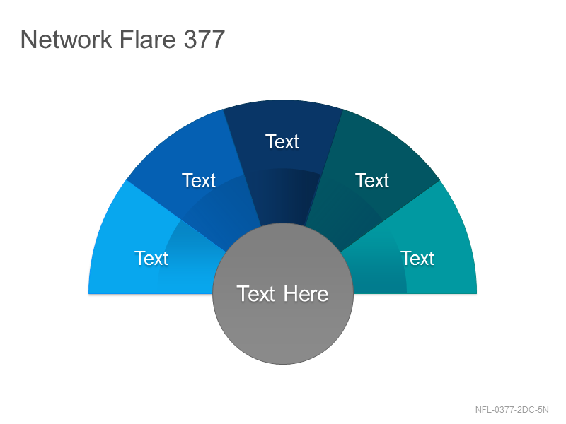 Network Flare 377